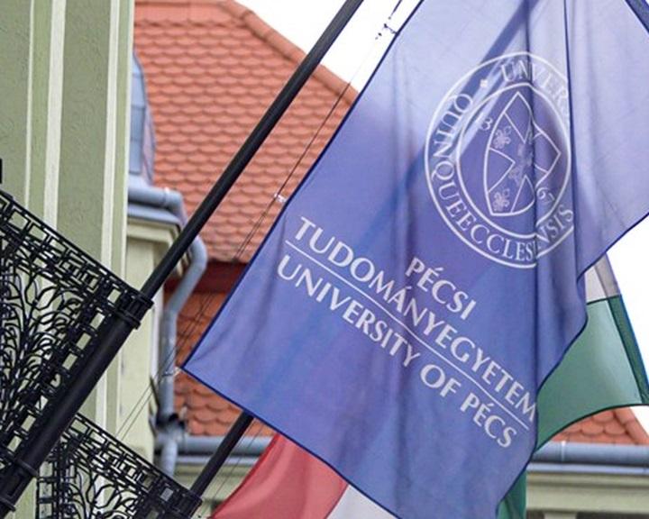 Csaknem 5500 hallgatót vett fel a Pécsi Tudományegyetem