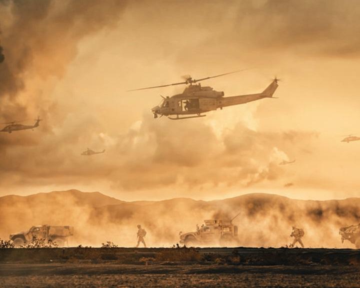 Hogyan gazdagodott meg az amerikai hadsereg Afganisztánból?