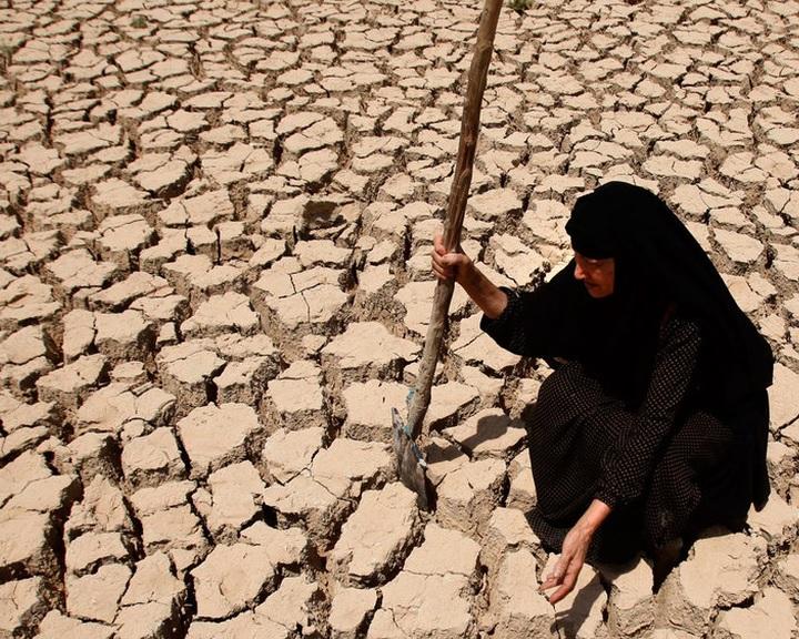 Egyre feszültebb a helyzet Iránban a súlyos vízhiány miatt
