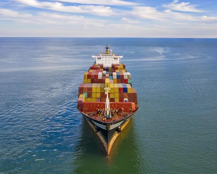 Egy év alatt meghétszereződött a tengeri szállítmányozás ára