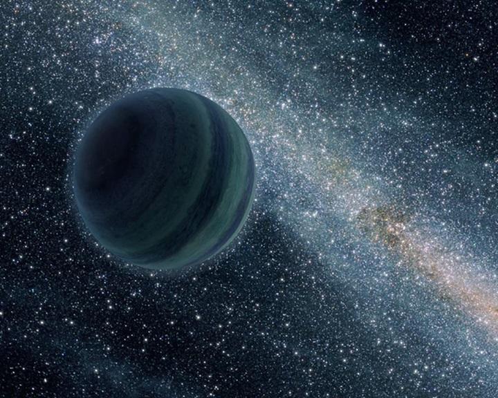 Szabadon vándorló, földtömegű bolygókat talált a galaxisunkban a Kepler