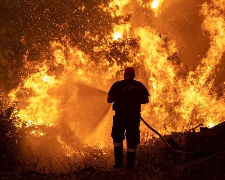 IPCC: nincs idő a kifogásokra, ha el akarjuk kerülni a klímakatasztrófát