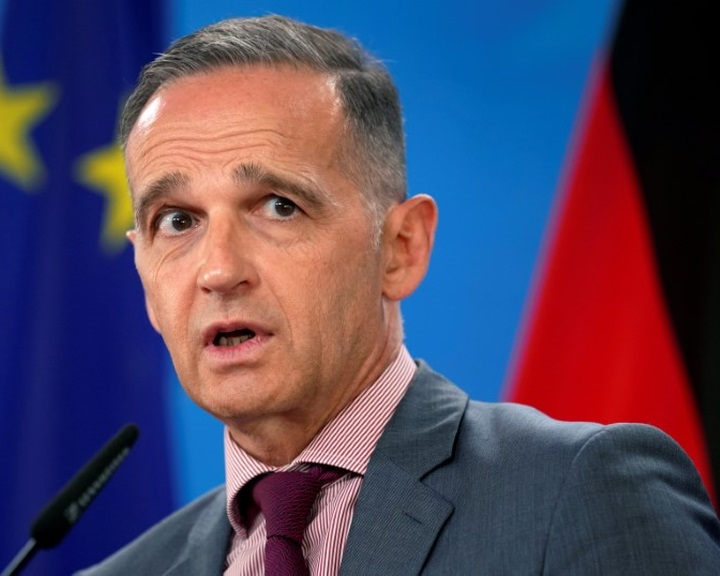 Németország nem pénzeli többé Afganisztánt, ha a tálibok átveszik az uralmat
