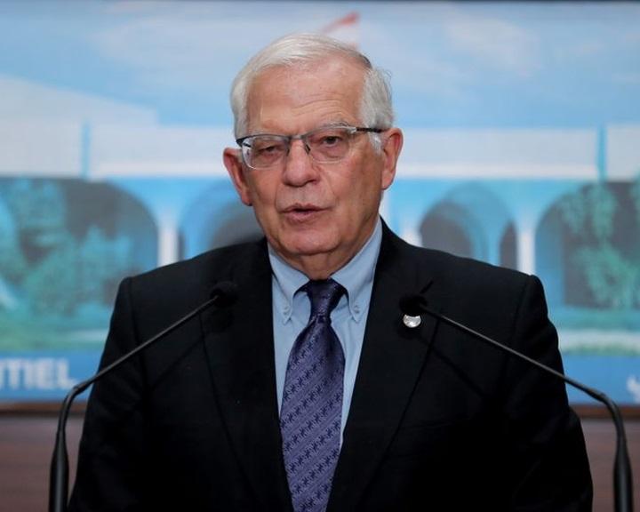 Az EU a béketárgyalások haladéktalan újrakezdésére szólította fel a tálibokat