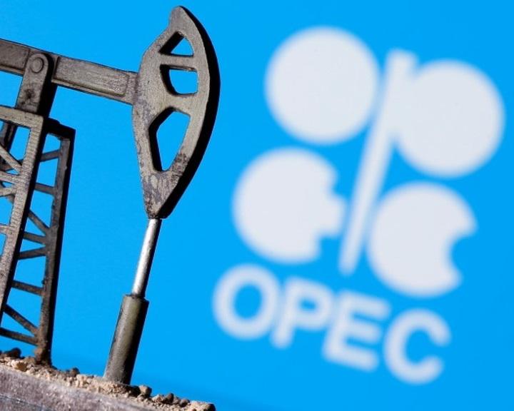 OPEC: Jövőre már eléri a világ olajkereslete a válság előtti szintet