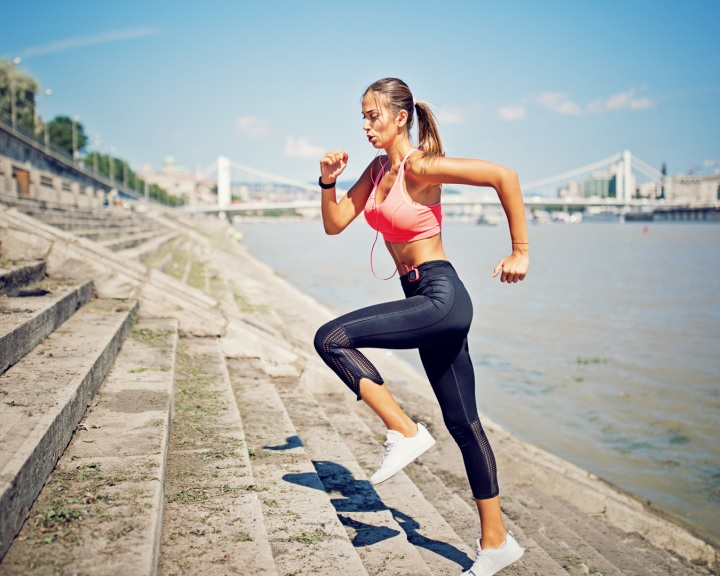 Sporttal megőrizhető a lelki egészség a Semmelweis Egyetem felmérése szerint