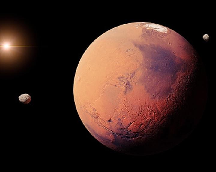 A Mars holdjain érdemes az ősi élet nyomai után kutatni japán tudósok szerint