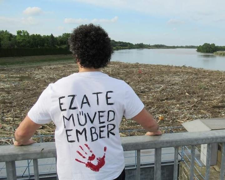 A Hulladékmentes Tisza program első két évében 80 tonna hulladékot távolítottak el a folyóból