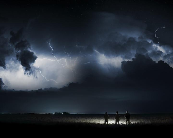NOAA: az átlagosnál jóval több, 102 trópusi vihar volt tavaly világszerte
