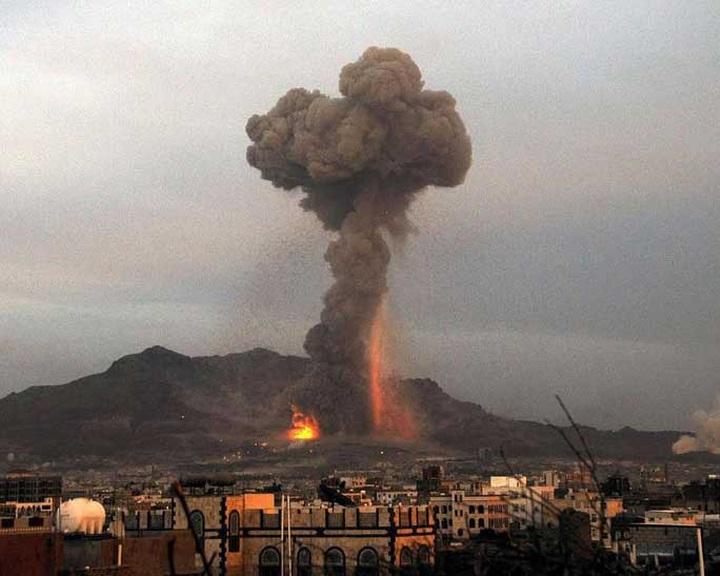 A jemeni háborús bűncselekmények kivizsgálását kérték emberi jogi szakértők