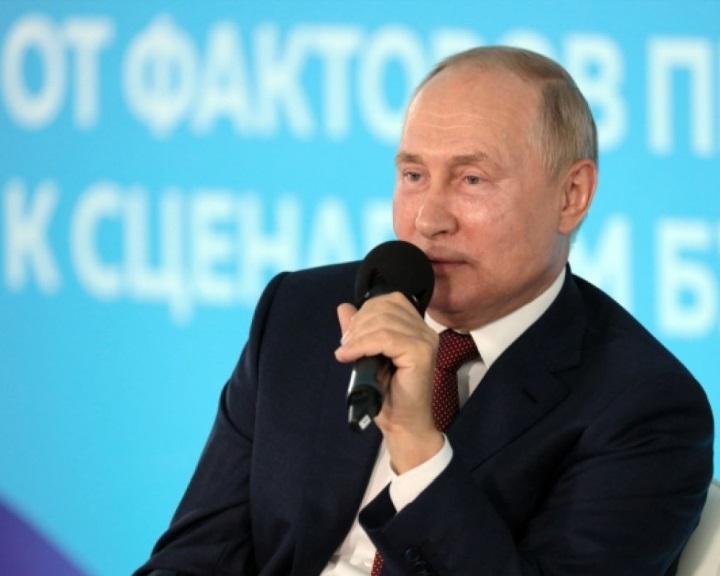 Putyin: nulla eredménnyel járt a húszéves amerikai jelenlét
