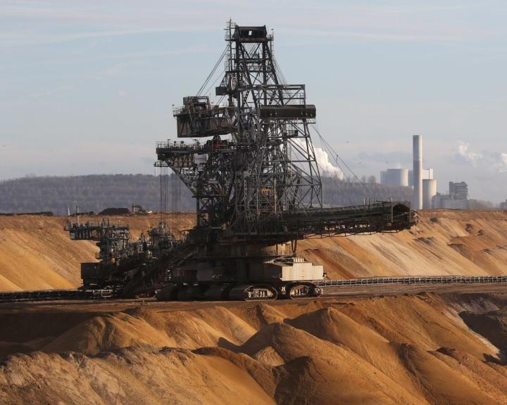 A szél helyett a szén volt Németország legnagyobb energiaforrása az első fél évben