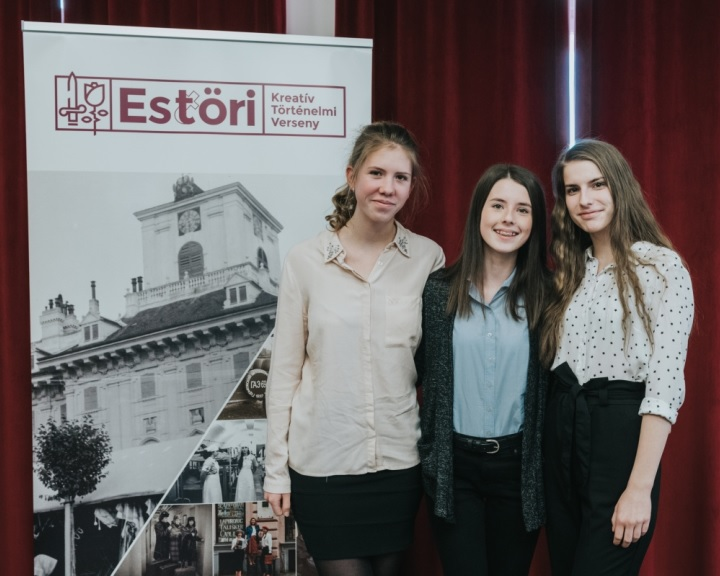 Október 10-ig lehet jelentkezni az Estöri Kreatív Történelmi Versenyre