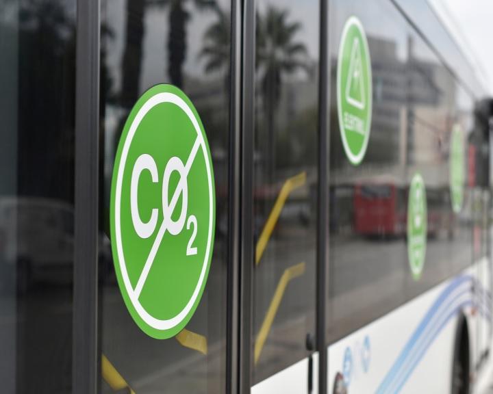 Országszerte 1100 elektromos busz állhat forgalomba 2025-ig