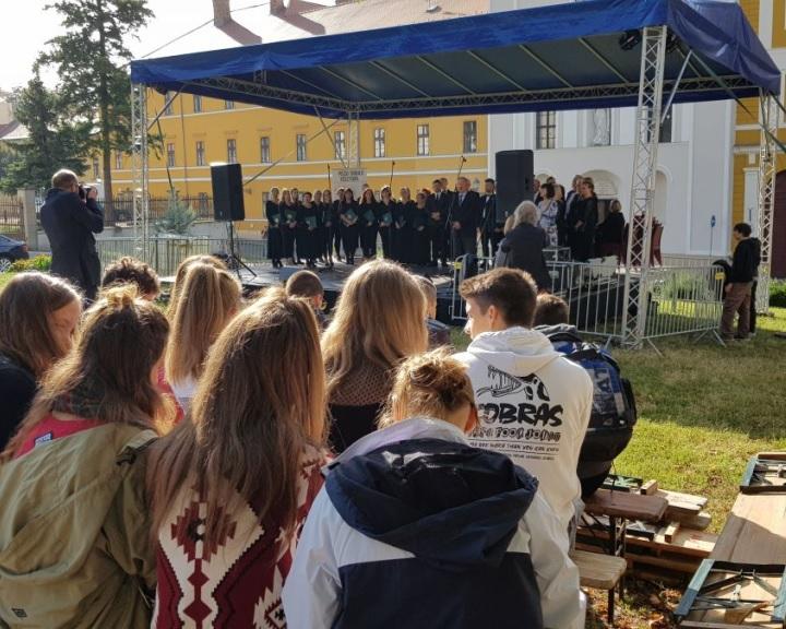 Ötödik alkalommal rendezik meg a Tanuló fesztivált Pécsen