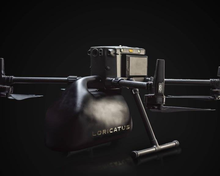 Magyar fejlesztés adhat lendületet a drónos szállítás fejlődésének