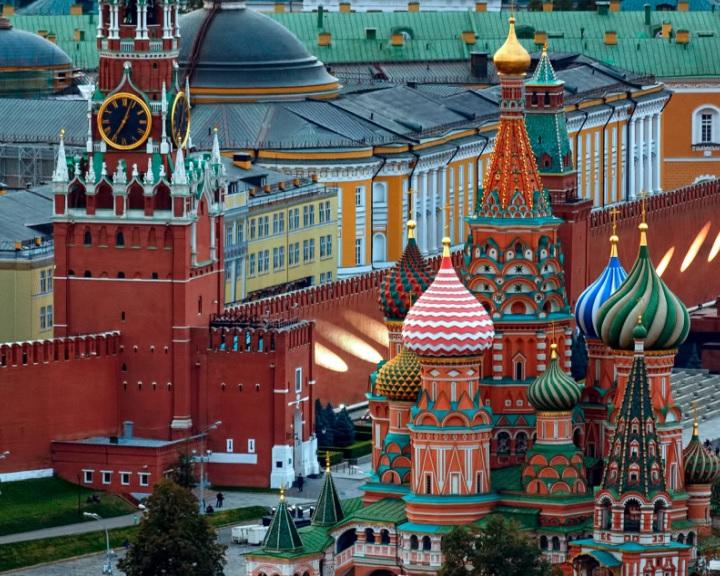 Alkotmányozó többségének megtartásáról tett bejelentést az orosz kormánypárt