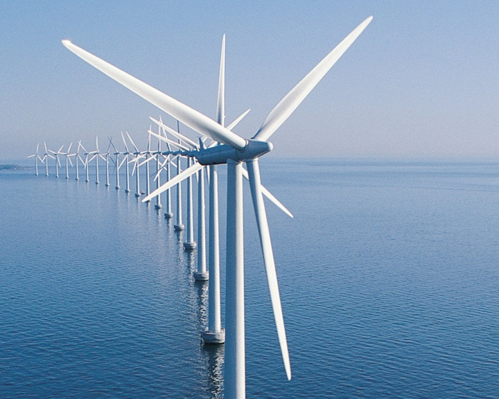 Csökkent a megújulók részaránya a német áramtermelésben tavaly