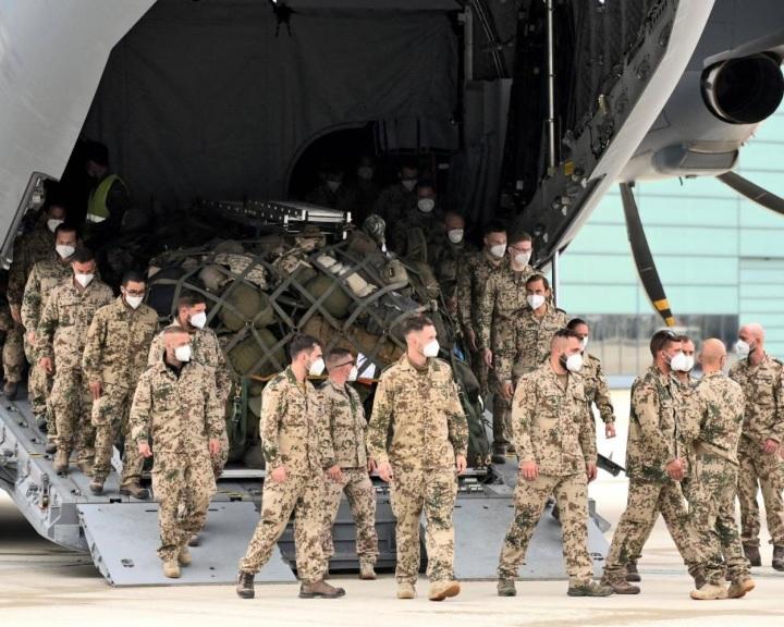 Az afganisztáni kudarcról beszéltek a tábornokok