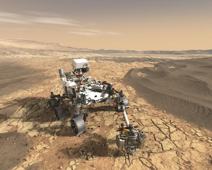 Szünetelteti marsjárói földi irányítását a NASA
