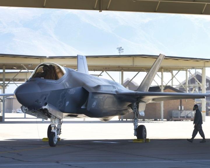 Kérdéses az F-35 technológiai fölénye