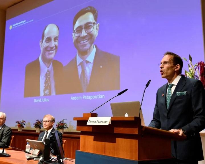 Molekuláris biológiáért ketten kapják az orvosi Nobel-díjat