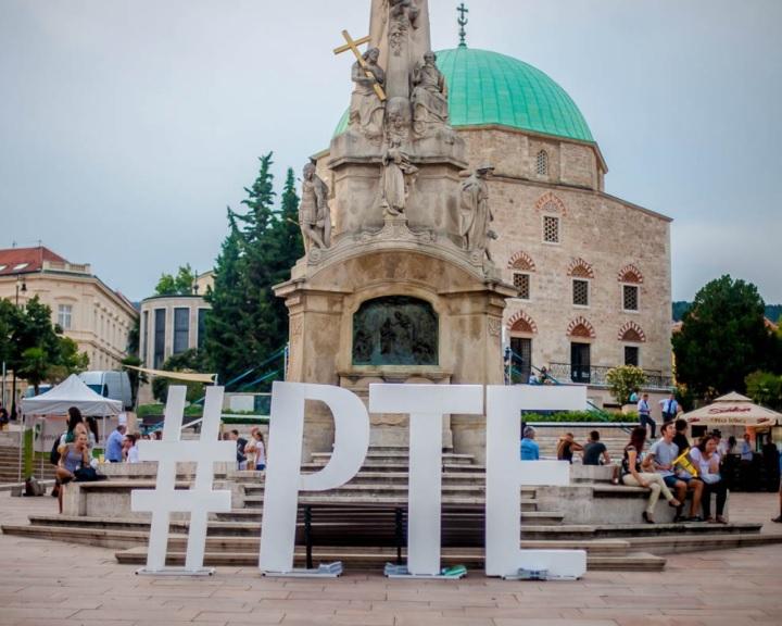 PTE: 213 milliárdot kap az egyetemet működtető alapítvány 2022-2026-ban