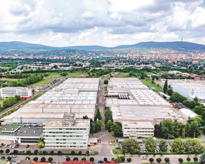 Lezárja a 2020. januárban indított 3 éves munkaidőkeretet a Körber
