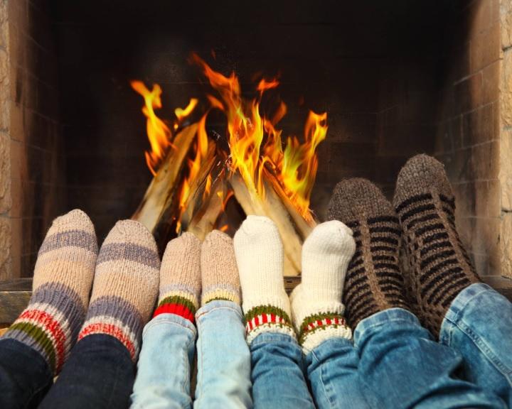 Indul a fűtési szezon – Előzzük meg lakástüzet és szén-monoxid-mérgezést