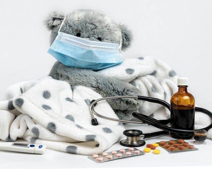 Ideiglenesen elköltözik a PTE Gyermekgyógyászati Klinika sebészeti osztálya