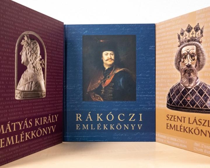 Három tudományos kötet jelent meg az emlékévekhez kapcsolódva