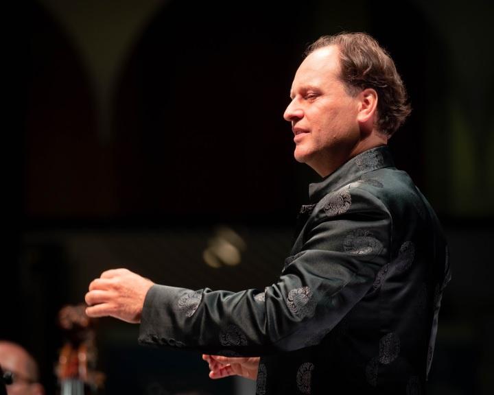 A Pannon Filharmonikusoknak a Musikvereinban indul sorozata - a harmadik főváros meghódítására készül az együttes