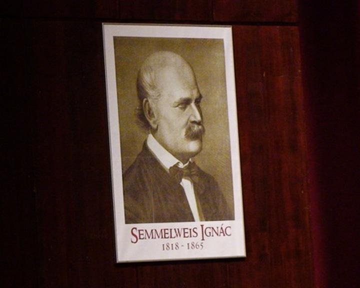 Semmelweis-nap: Köszönet az egészségügyben dolgozóknak