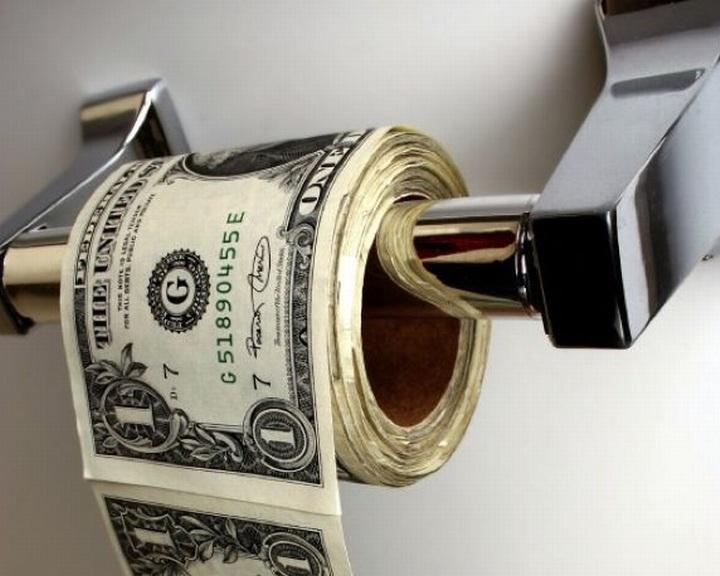 hogyan lehet pénzt titkolni