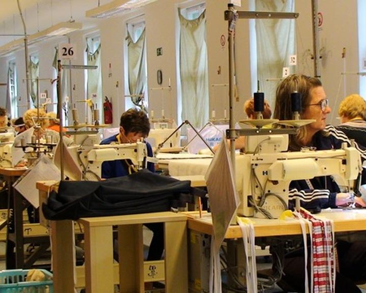 Még száz új állás Komlón