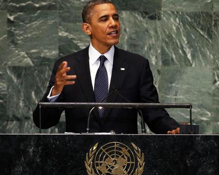 Obama: ki kell próbálni a diplomáciai megegyezés útját
