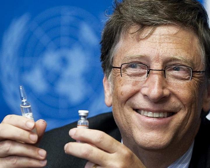 Bill Gates: nem az internet fogja megmenteni a világot
