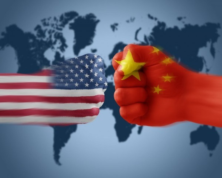 Akár már idén is behozhatja az Egyesült Államokat Kína