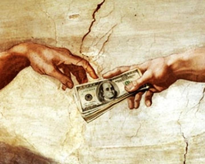 A Vatikán kiszűri a gyanús pénzügyi tranzakciókat