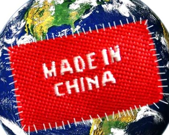 Kína még messze jár a nyugati gazdaságoktól