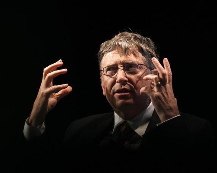 Adományozásra taníttatja a gazdagokat Bill Gates Kínában