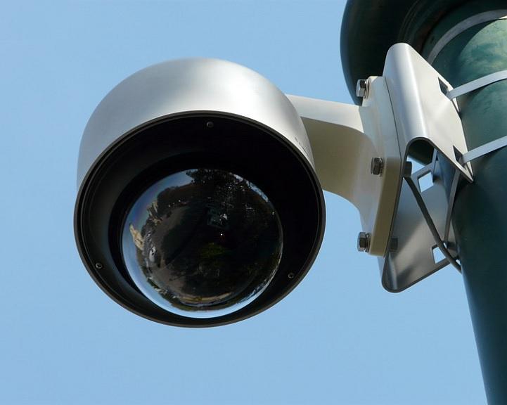 Elindul a térfigyelő rendszer kiépítése Komlón