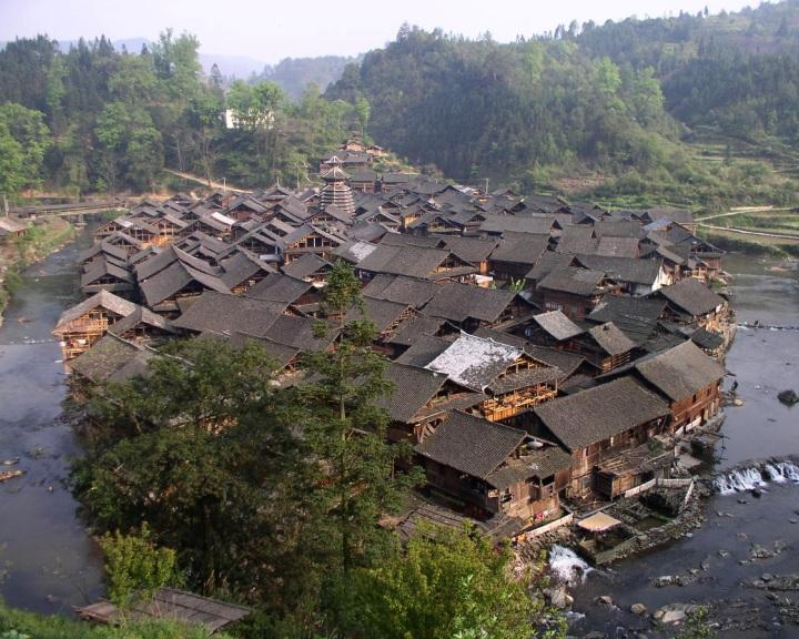 Kínában még közel 4 millió ember él áramszolgáltatás nélkül