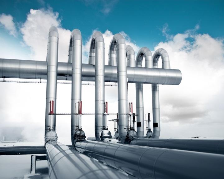 Elkezdődött a geotermikus fűtési rendszer kiépítése Tamásiban