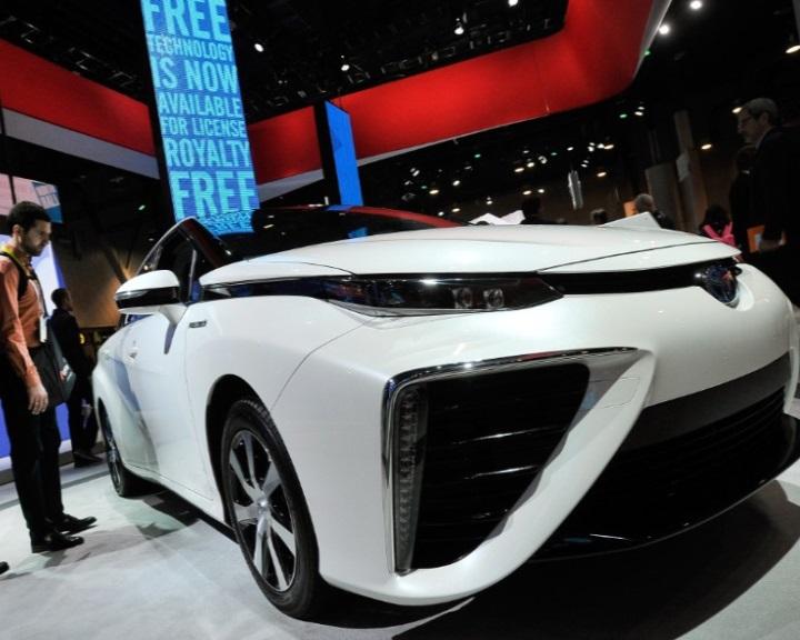 Nem elég innovatívak az autógyártók