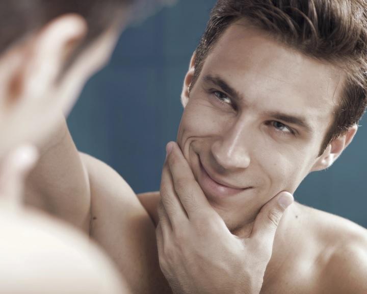 A férfiak hajlamosabbak az önimádatra, mint a nők