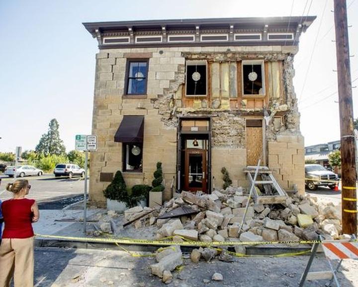 Az Egyesült Államok lakosságának felét veszélyeztetik földrengések