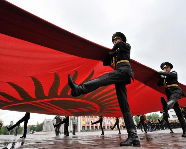 Kirgizisztán csatlakozott az Eurázsiai Gazdasági Szövetséghez