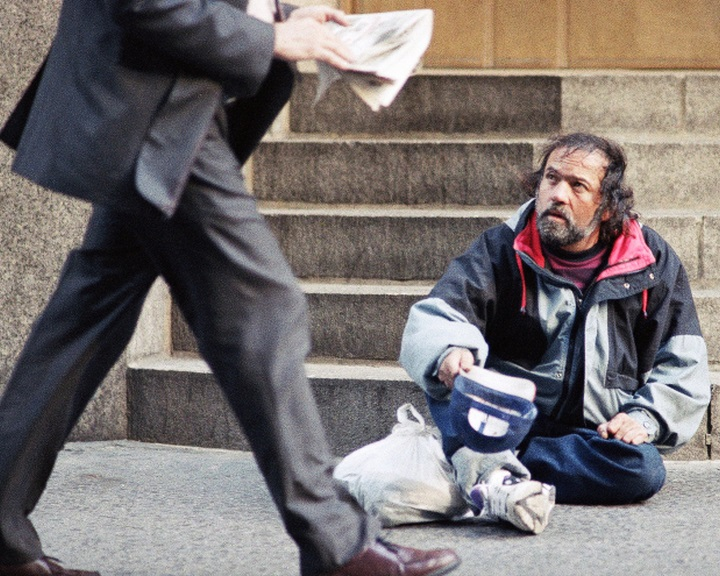 Rekordszintre emelkedtek a jövedelmi egyenlőtlenségek