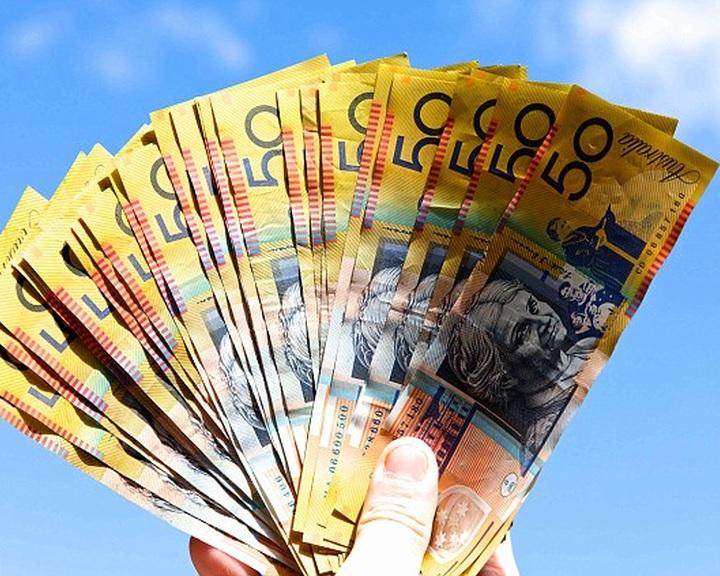 Búcsú a készpénztől Ausztráliában is